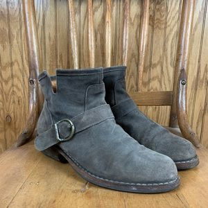FIORENTINI + BAKER | Chad Ankle Boots